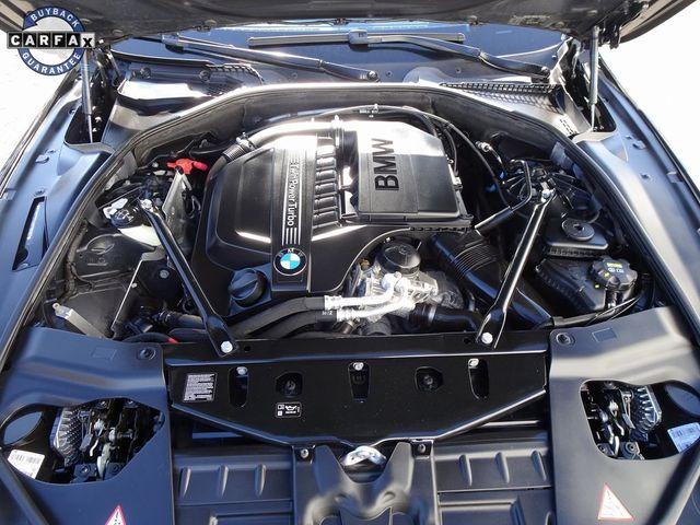 2016 BMW 640i xDrive Gran Coupe 640i xDrive Gran Coupe Madison, NC 55