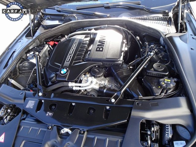 2016 BMW 640i xDrive Gran Coupe 640i xDrive Gran Coupe Madison, NC 57