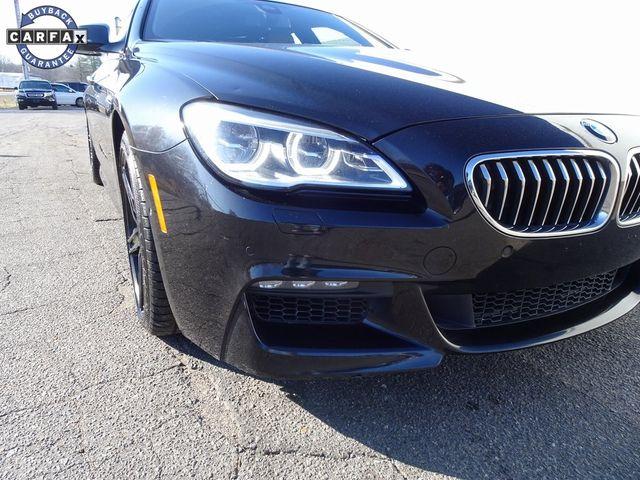 2016 BMW 640i xDrive Gran Coupe 640i xDrive Gran Coupe Madison, NC 8