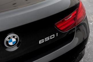 2016 BMW 650i xDrive Gran Coupe Chesterfield, Missouri 14