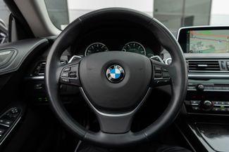 2016 BMW 650i xDrive Gran Coupe Chesterfield, Missouri 20