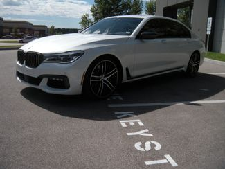 2016 BMW 7-Series 750xi Chesterfield, Missouri 1