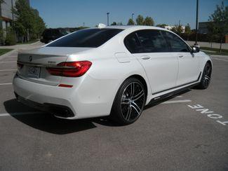 2016 BMW 7-Series 750xi Chesterfield, Missouri 5