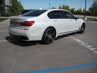 2016 BMW 7-Series 750xi Chesterfield, Missouri 7