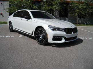 2016 BMW 7-Series 750xi Chesterfield, Missouri 8
