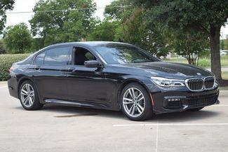 2016 BMW 7 Series 750i in McKinney Texas, 75070