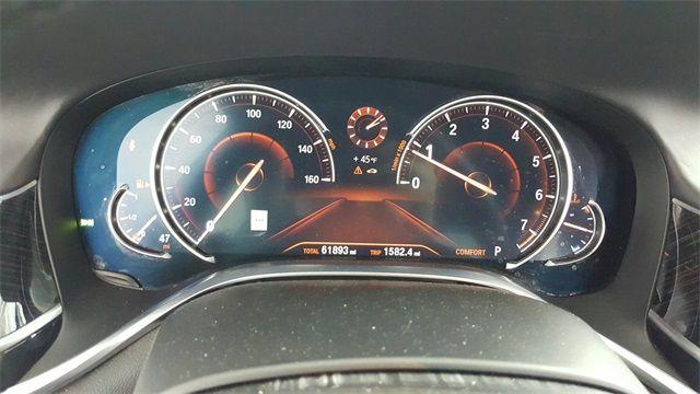 2016 BMW 7 Series 750i in McKinney, Texas 75070