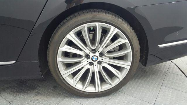 2016 BMW 7 Series 750i xDrive in McKinney, Texas 75070