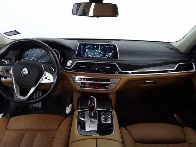2016 BMW 7 Series 740i in McKinney, Texas 75070