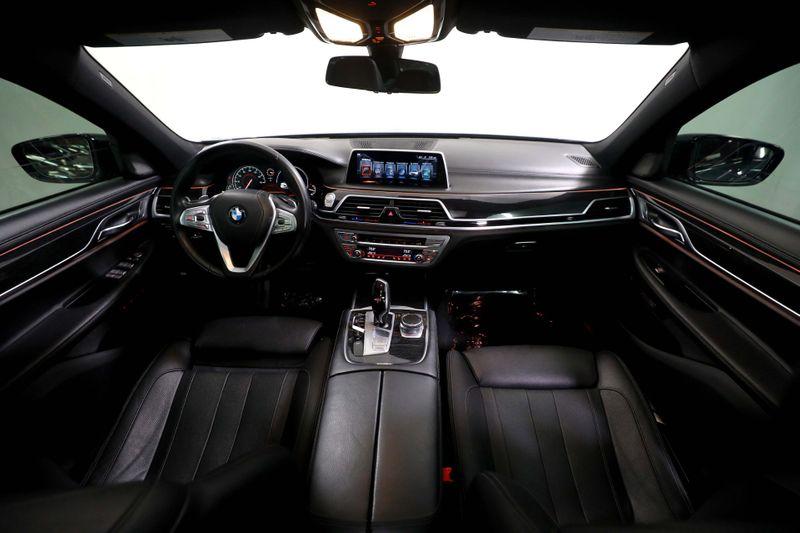 2016 BMW 740i - M Sport - 20 wheels - Executive pkg 2 - Cameras  city California  MDK International  in Los Angeles, California