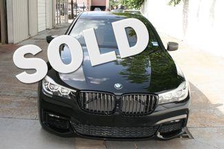 2016 BMW 740i Houston, Texas