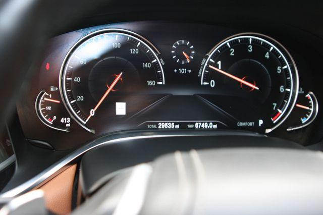 2016 BMW 740i Houston, Texas 14