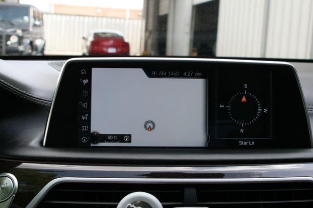 2016 BMW 740i Houston, Texas 30