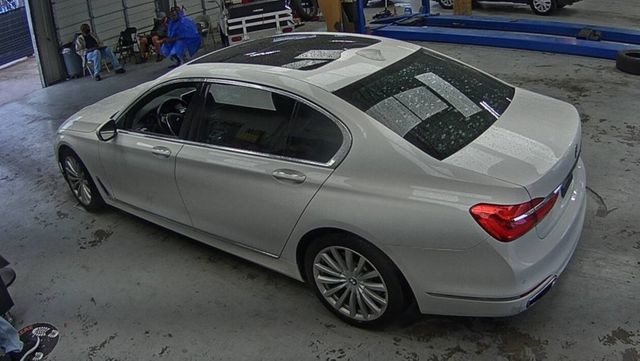2016 BMW 740i 740i Madison, NC 1