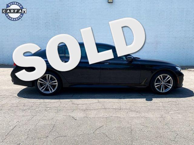 2016 BMW 740i 740i Madison, NC