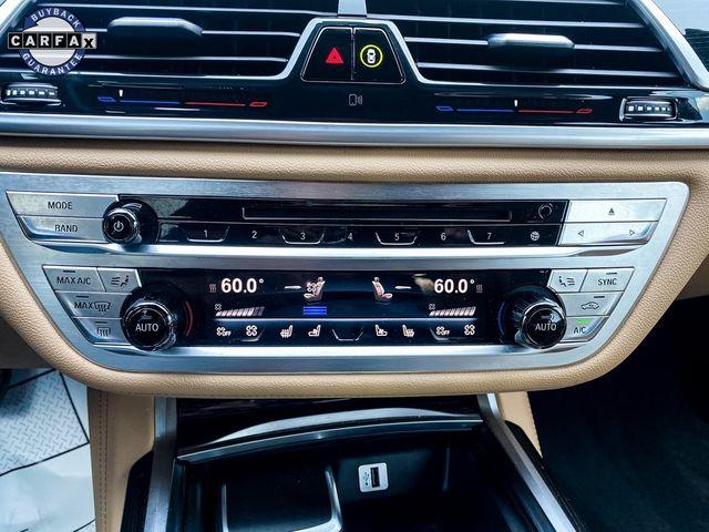 2016 BMW 740i 740i Madison, NC 9