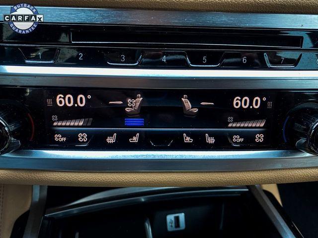 2016 BMW 740i 740i Madison, NC 10