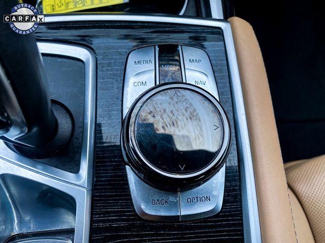 2016 BMW 740i 740i Madison, NC 12