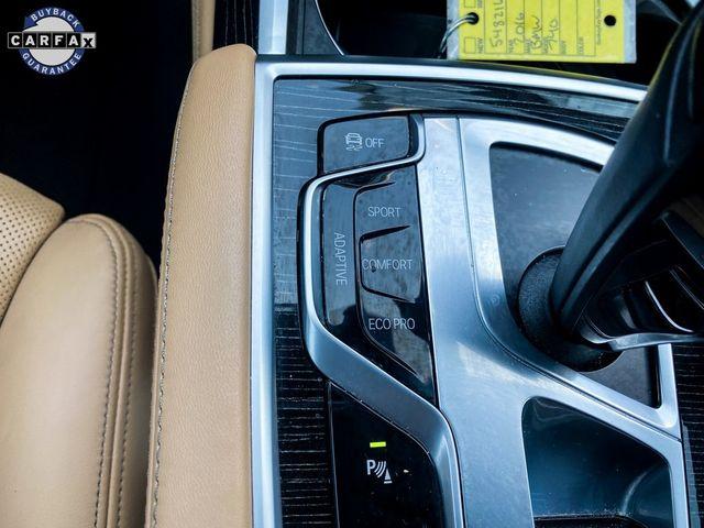 2016 BMW 740i 740i Madison, NC 13