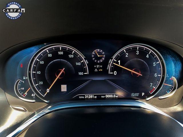 2016 BMW 740i 740i Madison, NC 18