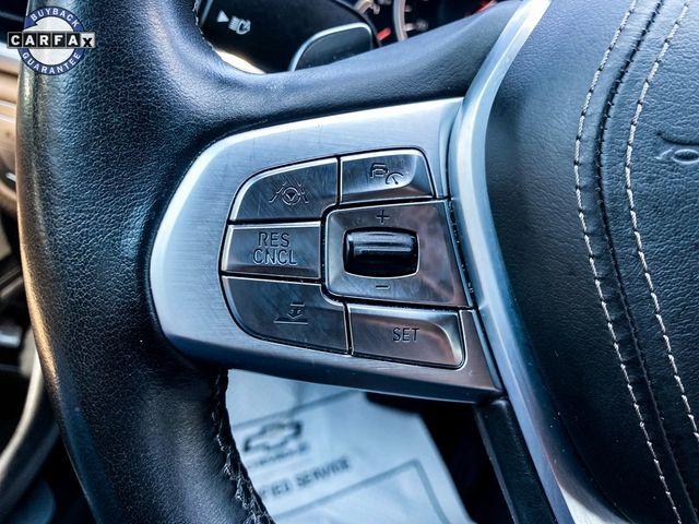 2016 BMW 740i 740i Madison, NC 19