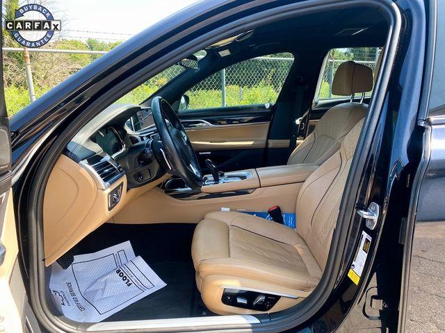 2016 BMW 740i 740i Madison, NC 22