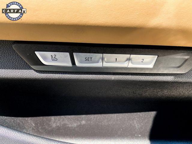 2016 BMW 740i 740i Madison, NC 25