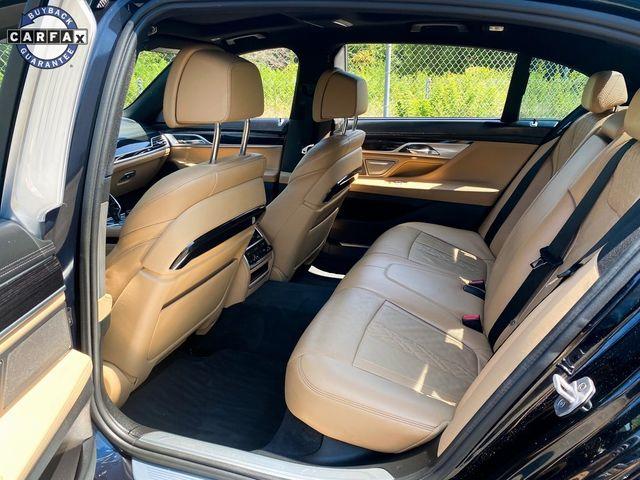 2016 BMW 740i 740i Madison, NC 26