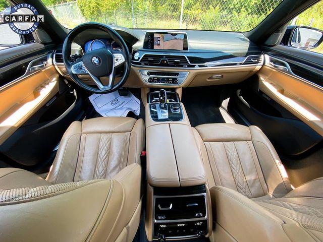 2016 BMW 740i 740i Madison, NC 27