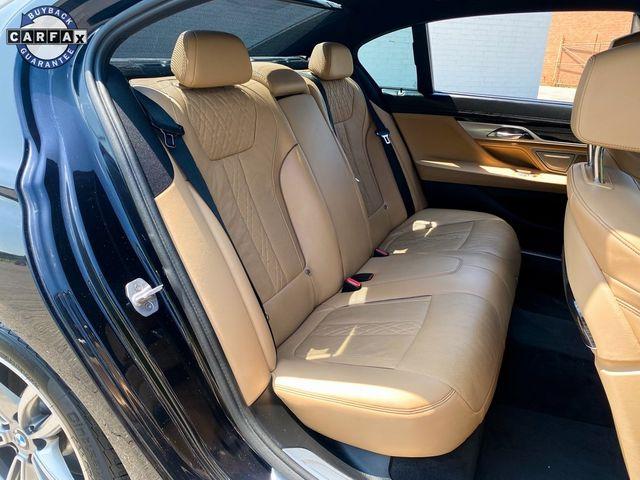 2016 BMW 740i 740i Madison, NC 33