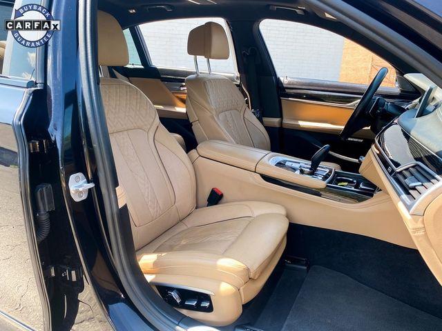 2016 BMW 740i 740i Madison, NC 35