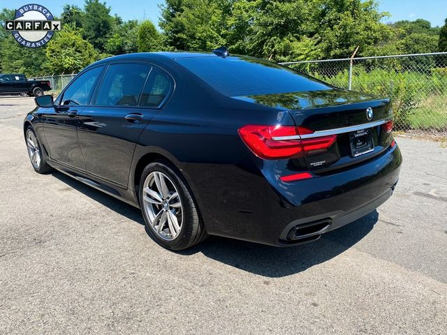 2016 BMW 740i 740i Madison, NC 3