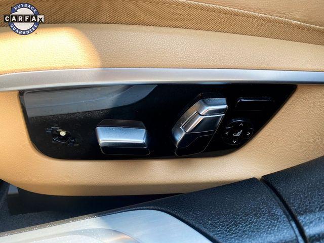 2016 BMW 740i 740i Madison, NC 40