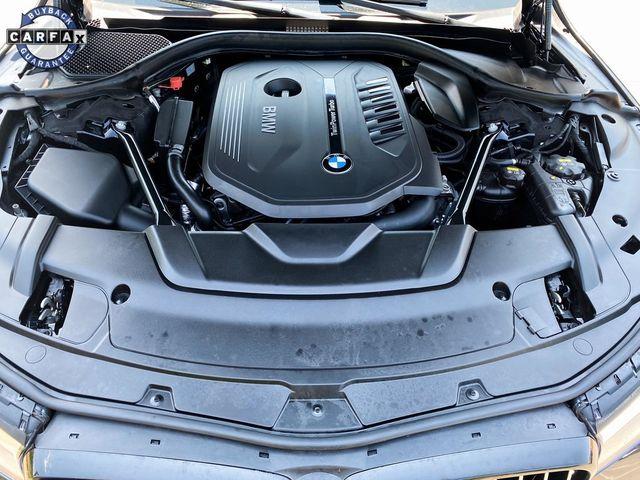2016 BMW 740i 740i Madison, NC 41