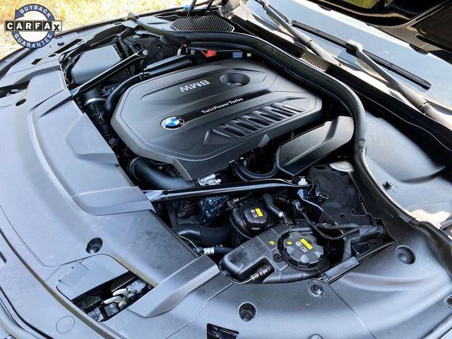 2016 BMW 740i 740i Madison, NC 42
