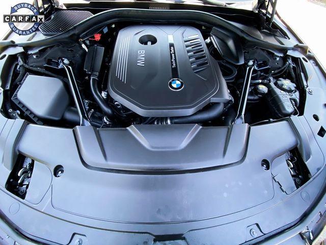 2016 BMW 740i 740i Madison, NC 44