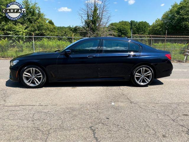 2016 BMW 740i 740i Madison, NC 4