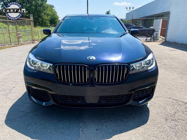 2016 BMW 740i 740i Madison, NC 6