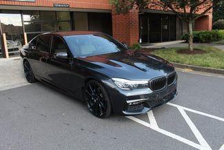 2016 BMW 740i 740i in Marietta, GA 30067
