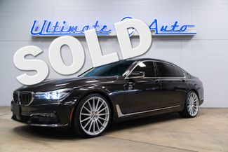 2016 BMW 740i in Orlando, FL 32808