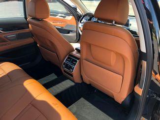 2016 BMW 740i LOADED 1 OWNER CARFAX CERT   Plant City Florida  Bayshore Automotive   in Plant City, Florida