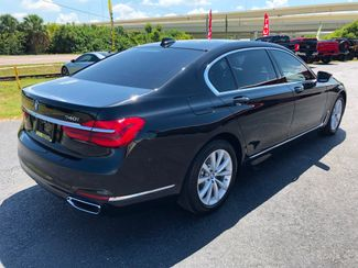 2016 BMW 740i LOADED 1 OWNER CARFAX CERT    Florida  Bayshore Automotive   in , Florida
