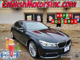 2016 BMW 750i in Brownsville, TX 78521