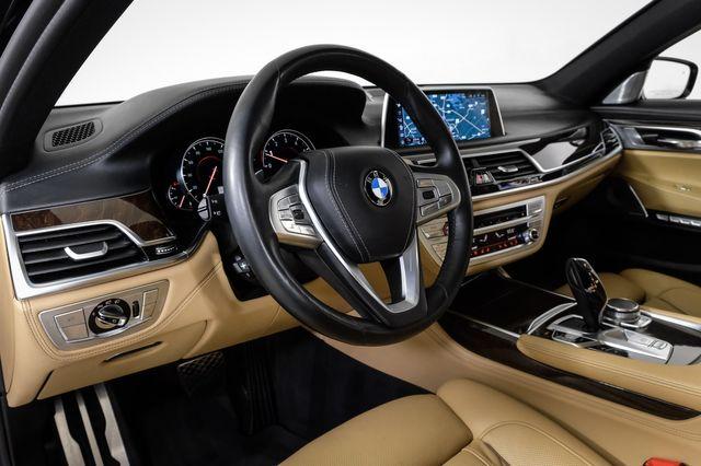 2016 BMW 750i EXECUTIVE in Carrollton, TX 75006
