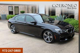 2016 BMW 750i xDrive M Sport in Addison, TX 75001