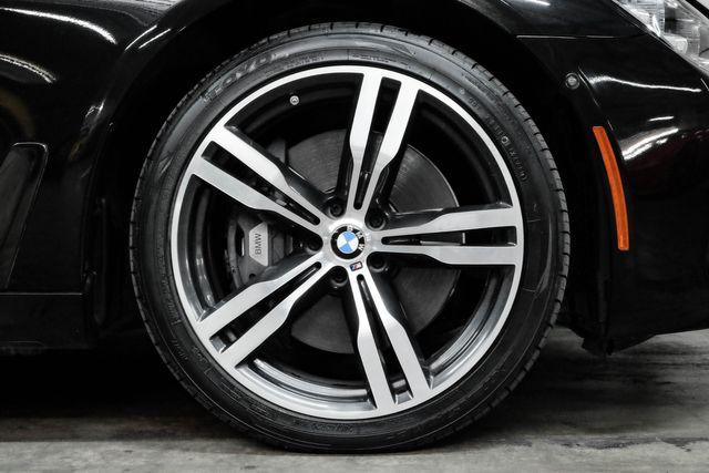 2016 BMW 750i xDrive REAR SEAT PKG LOADED in Addison, TX 75001