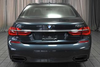 2016 BMW 750i xDrive M Sport Cold Weather Driver Assistance Plus II   city OH  North Coast Auto Mall of Akron  in Akron, OH