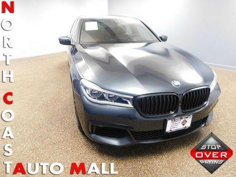 2016 BMW 750i xDrive 750i xDrive in Bedford, Ohio