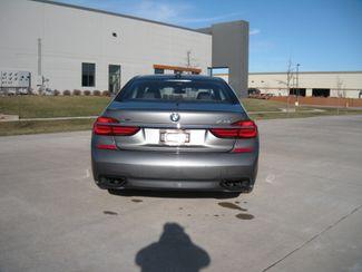 2016 BMW 750i xDrive Chesterfield, Missouri 6
