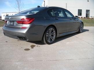 2016 BMW 750i xDrive Chesterfield, Missouri 5